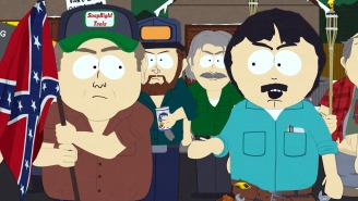 The 'South Park' Season Premiere Caused Mayhem Across America By Turning On Everyone's Amazon Echo