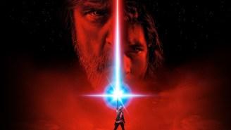 'Star Wars' Director Rian Johnson Reveals Who The Last Jedi Is (Sorta), Plus New Pics Of Snoke