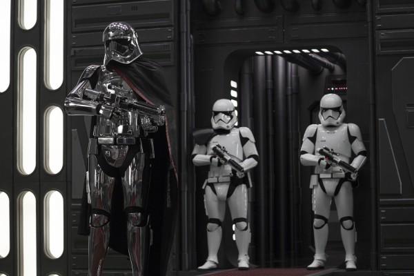 Star Wars The Lat Jedi Photos