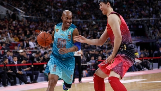 Stephon Marbury, 40, Is Attempting An NBA Comeback After Becoming A Legend In China