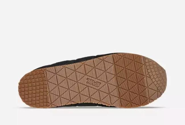 TEVA Ember Moc Slippers