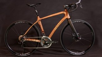 13 Things We Want' This Week: Bikes Made From Wood Whisky Casks, Everyday Carry Gear, And More!