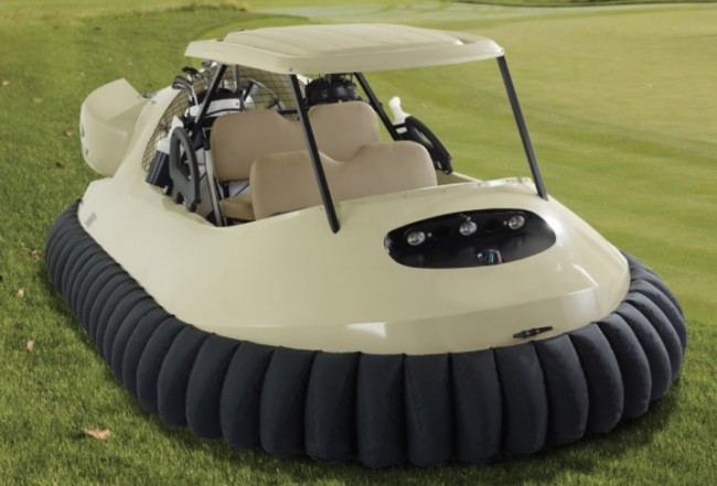 things we want hottest gear golf cart hovercraft