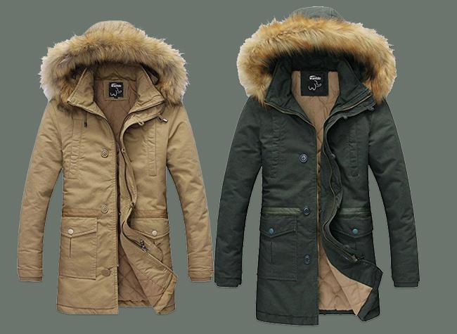 Want Do Winter Coats