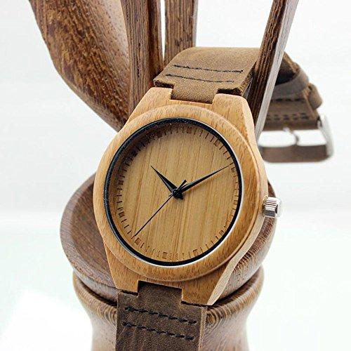 Wooden watches ideashop