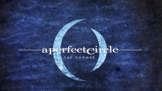 A Perfect Circle Released Their First Song In 14 Years And 'The Doomed' Is A Hard Rocking Rager