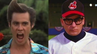 Hollywood Looking To Reboot 'Ace Ventura,' 'Major League' And 'Young Guns'
