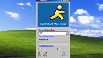 AOL Instant Messenger Is Officially Dead So Please Take An Emotional Trip With Me Down Memory Lane