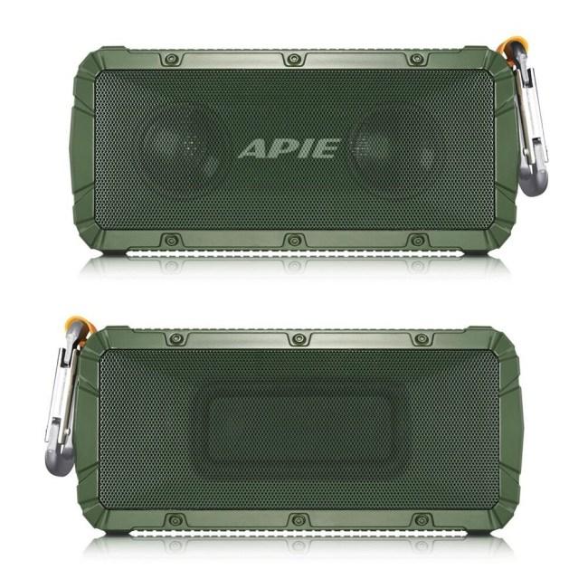 Apie Wireless Speaker 2