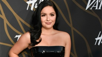 Ariel Winter Just Did A New Photo Shoot That Certainly Won't Hurt 'Modern Family' Ratings