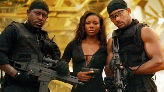 'Bad Boys 3' Gets Two New Directors And Production Date