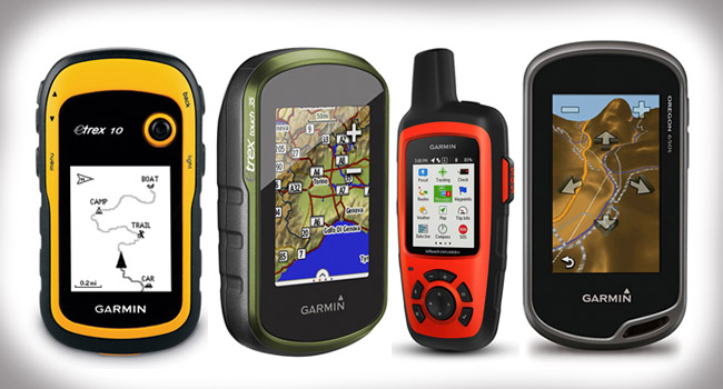 Best Hiking GPS Trackers