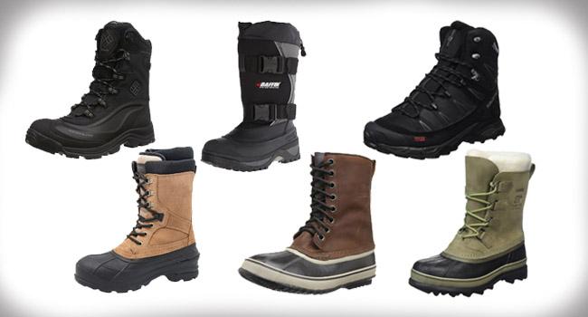 Best Snow Boots