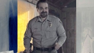 Season 3 Of 'Stranger Things' Isn't Coming To Netflix Until 2019 Says Chief Hopper