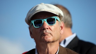 Bill Murray Just Opened Up A 'Caddyshack'-Themed Restaurant In Chicago And It Looks Awesome