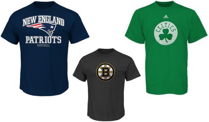 pats bruins celtics shirts