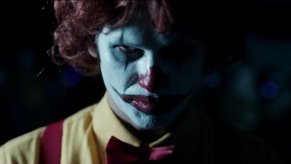 Burger King Is Trolling McDonald's With Clowns And You Can Get Free Food Because Of It