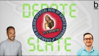 ICYMI: Charlotte Wilder of SB Nation On Debate the Slate