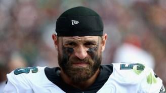 Philadelphia Eagles DE Chris Long Will Donate All 16 Games Checks To Charity