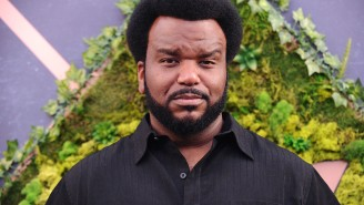 Craig Robinson Lost 50 Pounds By Giving Up Everything Worth Having In Life