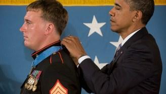 Medal Of Honor Recipient Dakota Meyer Challenges Dan Bilzerian To A Fight