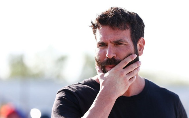 dan bilzerian las vegas shooting video