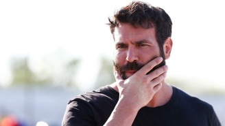 Dan Bilzerian Shared Terrifying Video From The Vegas Attack, Went To Get A Gun To Fight Back