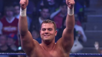 Ex-WWE Star Davey Boy Smith, Jr. Saved A Woman From Jumping Off A Bridge And Committing Suicide