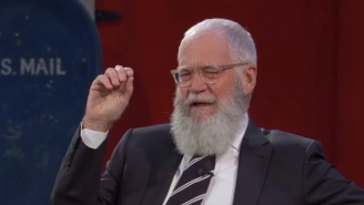 David Letterman Shared Details About His New Netflix Show And Discussed What He Misses Most About TV