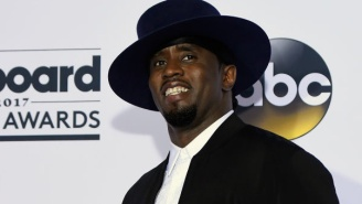 Diddy Says He Wants To Buy The NFL Or Start His Own Football League, The Internet Has Thoughts