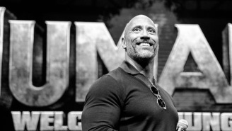 Dwayne 'The Rock' Johnson Still Hasn't Completely Ruled Out Running For President In 2020