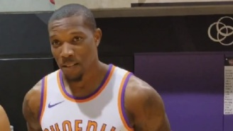 Suns Send Eric Bledsoe Home And Are Looking To Trade Him The Day After He Tweeted 'I Don't Wanna Be Here'