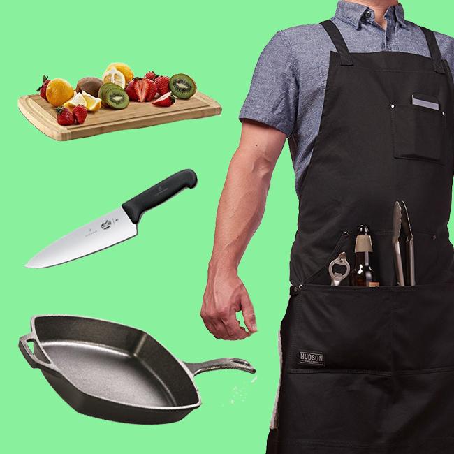 Kitchen Essentials 2