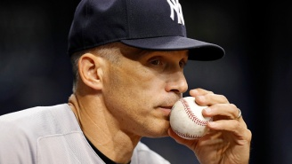 Joe Girardi Out As Yankees Manager After Team 'Decided Not To Bring Him Back'