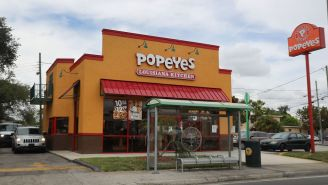 Is Reselling Popeyes Fried Chicken To Hipsters For More Money The American Dream?