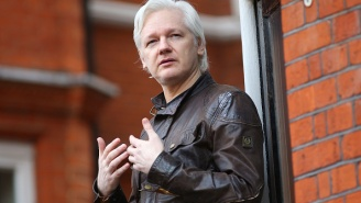 WikiLeaks' Julian Assange Says He Made 50,000% Return On Bitcoin Thanks To U.S. Government