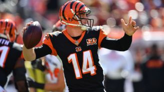 Who To Start And Sit In Week 5 Of The 2017 Fantasy Football Season
