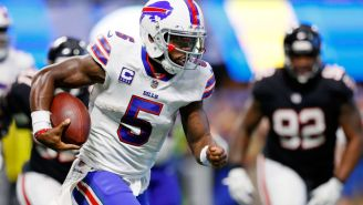 Who To Start And Sit In Week 7 Of The 2017 Fantasy Football Season