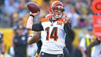 Who To Start And Sit In Week 8 Of The 2017 Fantasy Football Season