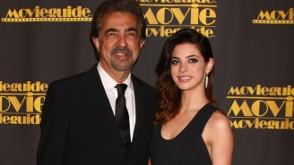 Talent Runs In The Family As Joe Mantegna's 27-Year-Old Daughter Gia Just Landed A New Show