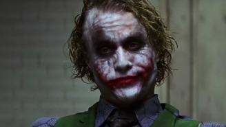 In Honor Of The 10 Year Anniversary Of Heath Ledger's Death, Lets Revisit Arguably His Greatest Scene
