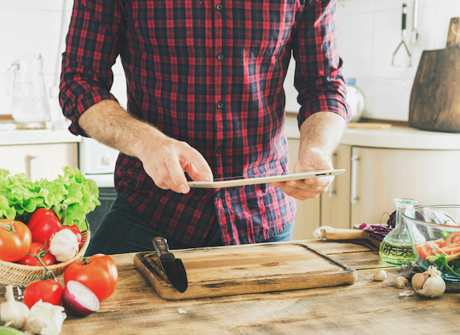 home cook kitchen essentials