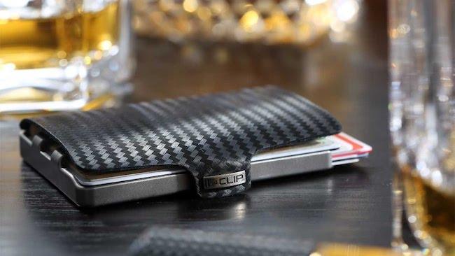 I-Clip Minimal Wallet 1