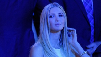 Ivanka Trump Created A Very Unusual New Spotify Playlist And The Internet Had So Many Questions