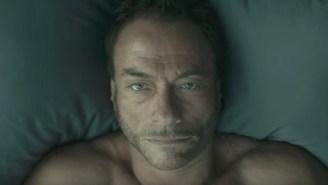 Jean-Claude Van Damme Plays A Parody Of Himself In New Show 'Jean-Claude Van Johnson'