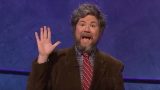 'Jeopardy' Savant Austin Rogers Reveals How He Knows Literally Everything Without Owning A TV
