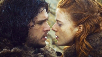 Kit Harington Scared Fiancé So Badly With Prank She Threatened To Break Up With Him