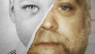 'Making a Murderer' Subject Steven Avery Suffers Another Setback As Judge Refuses New Trial