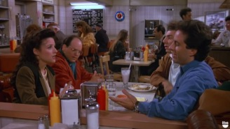 Larry David Revealed The True Story Behind The Legendary 'Seinfeld' Episode 'The Contest'