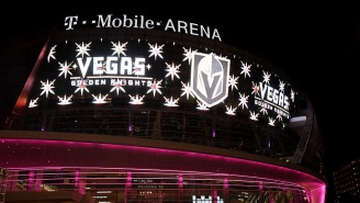 The Vegas Golden Knights To Honor Shooting Victims In A Very Cool Way At Their First Ever Home Game